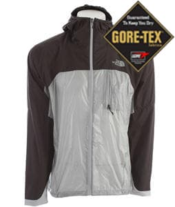 The North Face Verto Pro Gore-Tex Jacket High Rise Grey