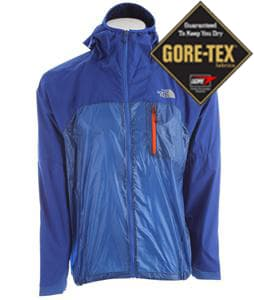 The North Face Verto Pro Gore-Tex Jacket Nautical Blue