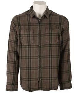 Toad & Co Dually L/S Flannel