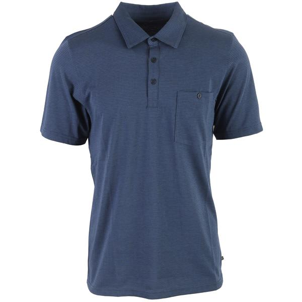 Toad & Co Embarko Polo