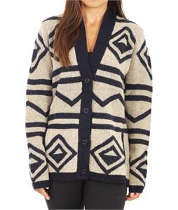 Toad & Co Heartfelt Diamond Cardigan