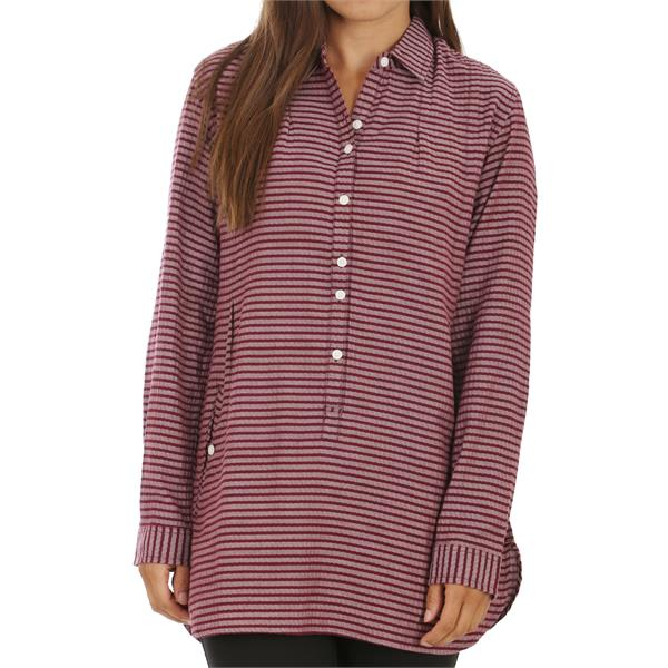 Toad & Co Mixologist Tunic Shirt