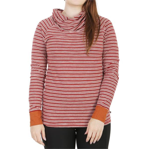 Toad & Co Stripe Out Boat Twist Shirt