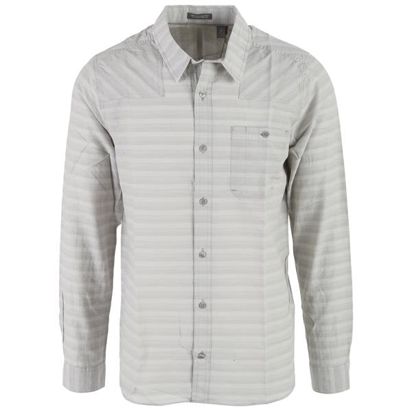 Toad & Co Wonderer L/S Shirt