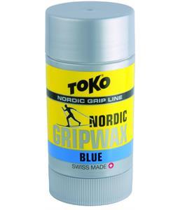 Toko Nordic Grip Wax Blue