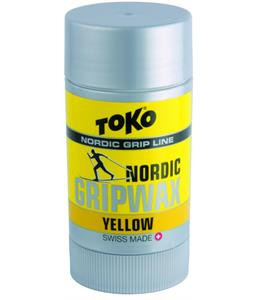 Toko Nordic Grip Wax Yellow