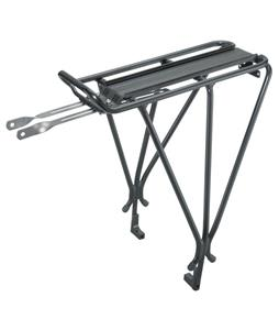 Topeak Explorer Tubular Disc Compatible Bike Rack