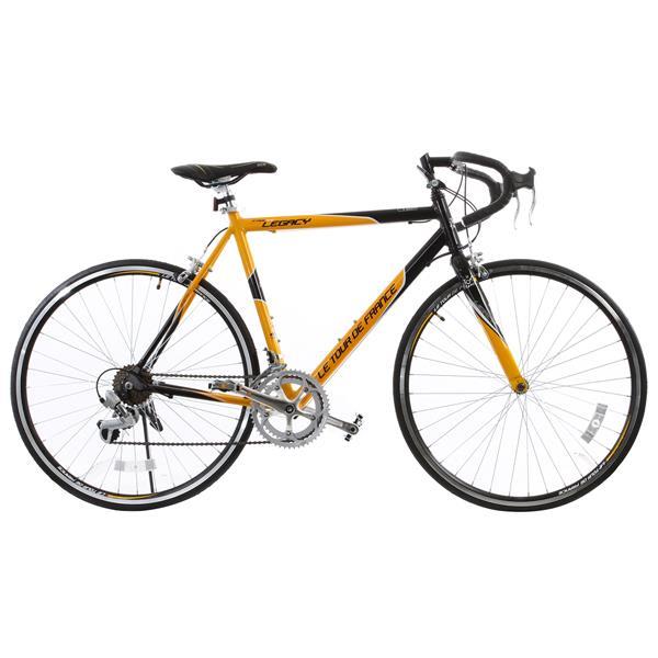 Tour De France Legacy Bike
