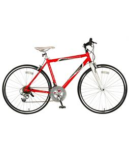 Tour De France Packleader Bike Red 56cm