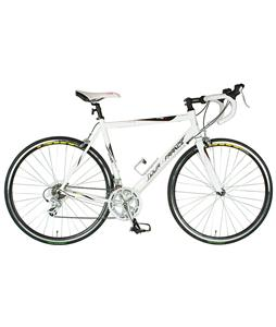 Tour De France Stage One Elite Bike White/Black 43cm