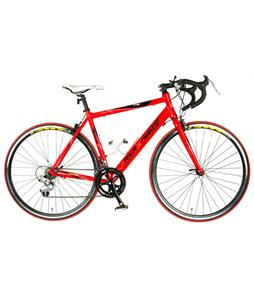 Tour De France Stage One Pro Bike Red/Black 51cm