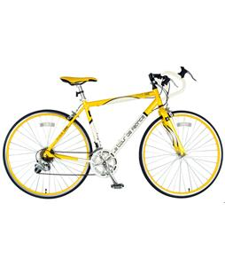 Tour De France Stage One Yellow Jersey Bike Yellow/White 45cm/17.75in