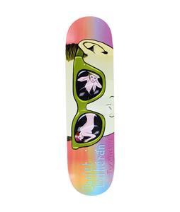 Toy Machine Lutheran Pepper Creeper Skateboard Deck