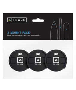 Trace Mount 3 Pack Camera Accessory