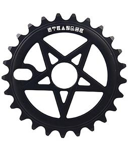Stranger Sprocket Black 28T