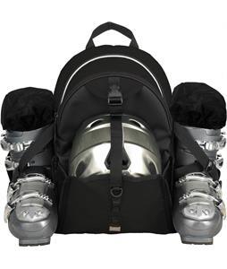Transpack Sidekick Lite Boot Bag Black 18L