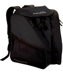 Transpack XT1 Solid Boot Bag Black 46L