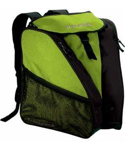 Transpack XT1 Solid Boot Bag Lime 46L