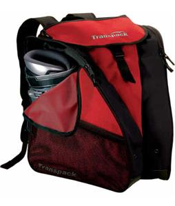 Transpack XT1 Solid Boot Bag Red 46L