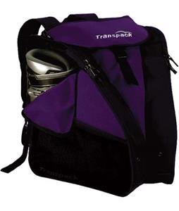Transpack XTW Solid Boot Bag Purple 40L