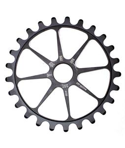 Tree 4130 Spline Drive Sprocket Raw 25T