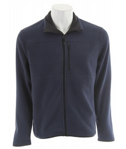 Tres Bien Arctic Fleece Navy