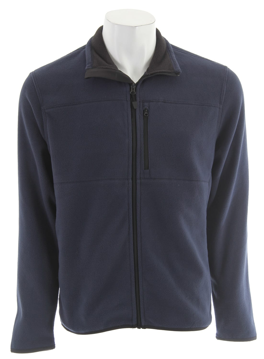 Shop for Tres Bien Arctic Fleece Navy - Men's