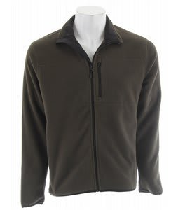 Tres Bien Arctic Fleece Olive