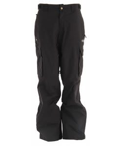 Trespass Acknowledgement Snow Pants Black