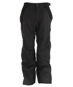 Trespass Bezzy Snow Pants Black