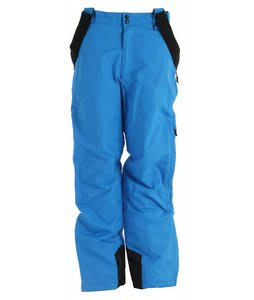 Trespass Bezzy Snow Pants Cobalt