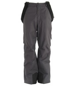 Trespass Bezzy Snow Pants Flint