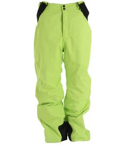 Trespass Bezzy Snow Pants Kiwi