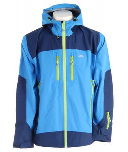 Trespass Biagio Jacket Cobalt