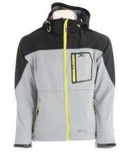 Trespass Combustion Softshell Jacket
