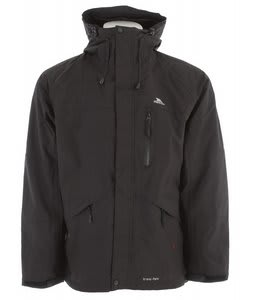 Trespass Corvo Jacket Black