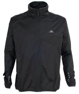 Trespass Grafton Jacket Black