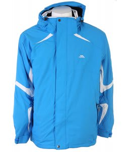 Trespass Horgan Snowboard Jacket Cobalt