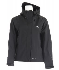 Trespass Miyake Jacket Black