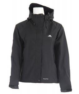 Trespass Miyake Jacket Black