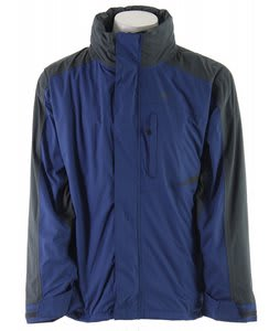 Trespass Robust Snowboard Jacket Blue Tone