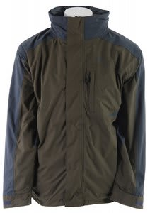 Trespass Robust Snowboard Jacket