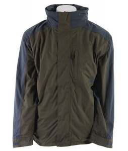 Trespass Robust Snowboard Jacket Caper
