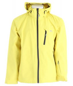 Trespass Zachariah Jacket Limone