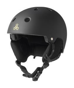 Triple 8 Brainsaver Audio Snow Helmet