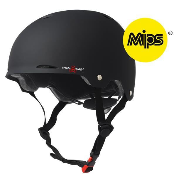 Triple 8 Gotham MIPS Bike Helmet