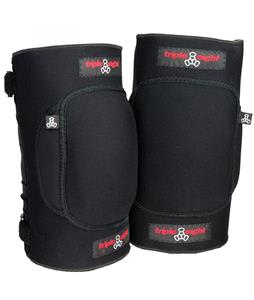 Triple 8 Undercover Snow Knee Pads
