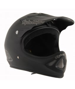 Troy Lee Designs D2 Bike Helmet Midnight/Black