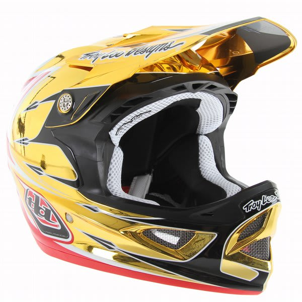 Troy Lee Designs D3 Comp Bike Helmet