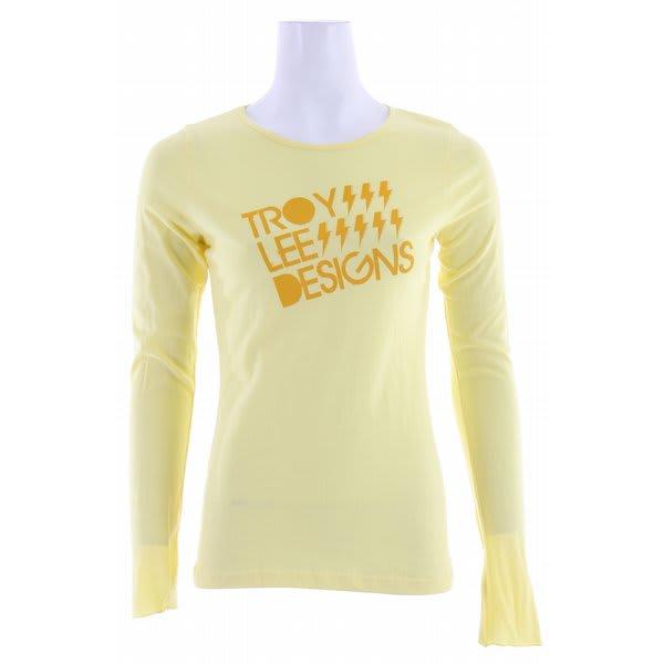 Troy Lee Designs Electric L/S Shirt